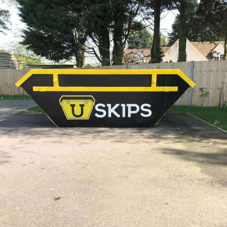 Skip Hire prices; Hatfield, Harpenden, St Albans, Hemel Hempstead, Welwyn Garden, Stevenage, Bedford.